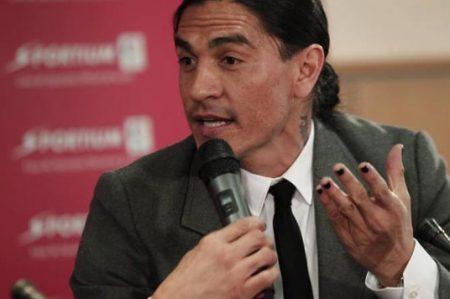 Francisco Palencia, nuevo técnico Puma