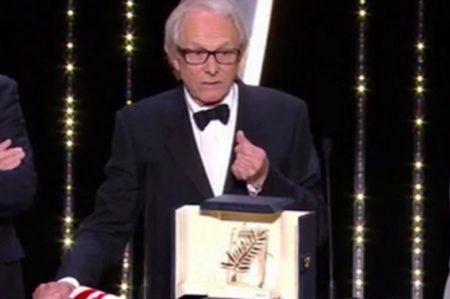 Gana británico Ken Loach Palma de Oro del 69 Festival de Cannes