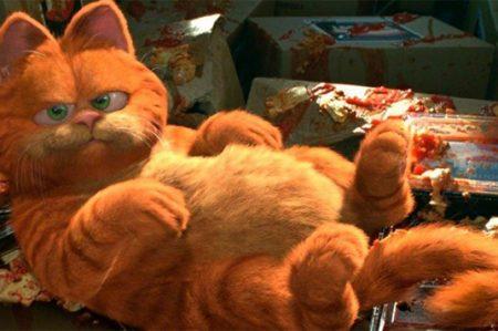 'Garfield' regresará al cine en nueva versión animada