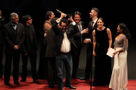 'Gloria' y 'Las Elegidas', las máximas galardonadas en los Premios Ariel