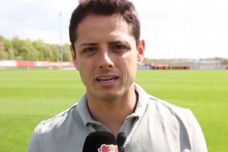 Hernández felicita a las mamás en su día; video