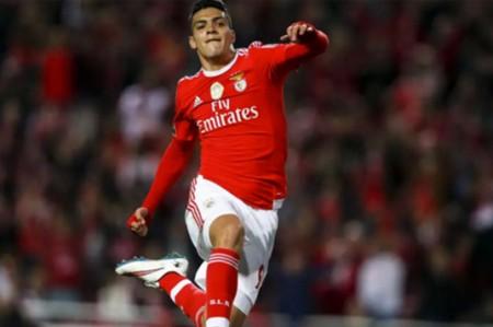 Jiménez jugaría Olímpicos y Copa América