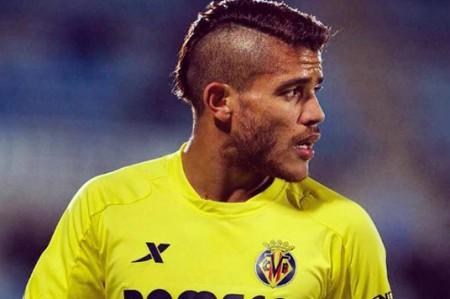 'Jona' dos Santos y Villarreal caen en casa por 0-2 ante La Coruña