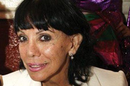 Leonorilda Ochoa siempre será recordada en la comedia mexicana