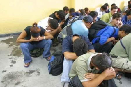 EU ha deportó a 42 ciudadanos yucatecos en un mes: INM