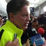 Lo que sería la primera tarea de Ricardo Peláez en Cruz Azul