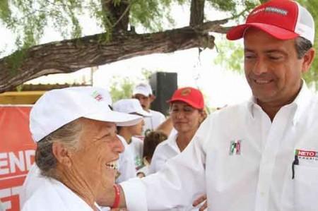 'Vamos por el campo que Reynosa merece': Neto