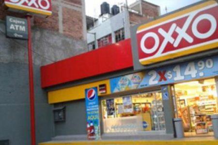 Oxxo va a vender boletos de Cinépolis