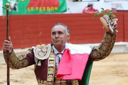 Depositarán cenizas de 'El Pana' en ganaderías de Tlaxcala