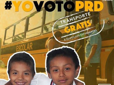 Jorge Valdez promete impulsar la educación de los tamaulipecos