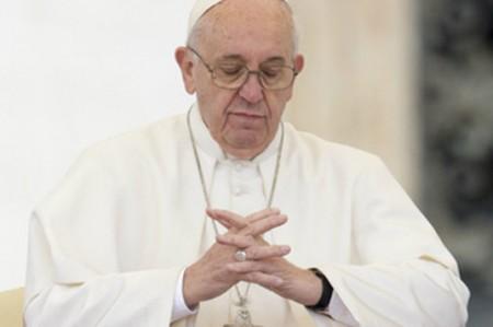 El Papa da esperanza a condenado a muerte en EU