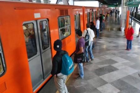 Piden investigar presunta red de explotación infantil en el Metro