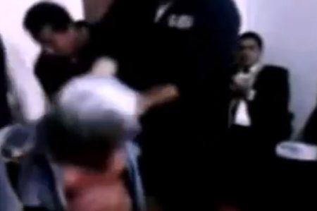 Procuraduría mexiquense investiga nuevo video de tortura