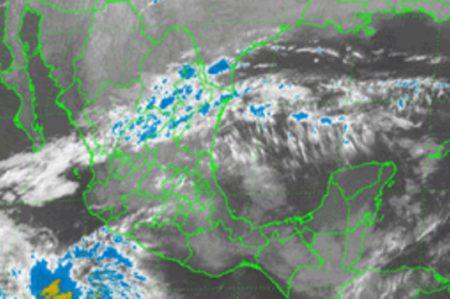 Fenómenos meteorológicos mantendrán lluvias en el país