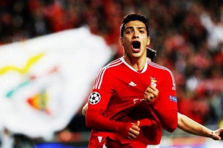 Raúl Jiménez y Benfica son campeones en la Liga de Portugal