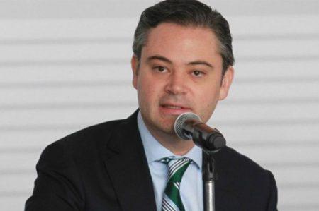 Reconoce Nuño Mayer compromiso de gobernadores con la Reforma Educativa