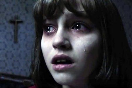 'El conjuro 2' dará fin a escepticismo a lo desconocido