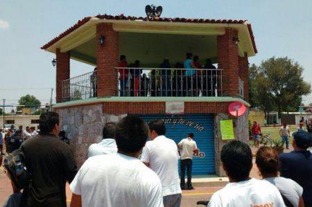 Confirman linchamiento en Teotihuacán