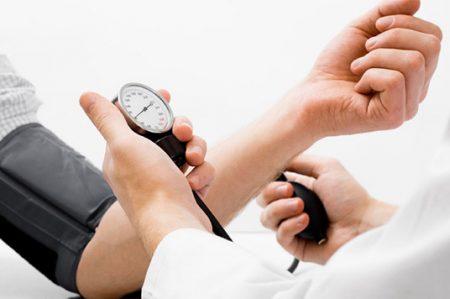 Una de cada tres personas tienen hipertension arterial