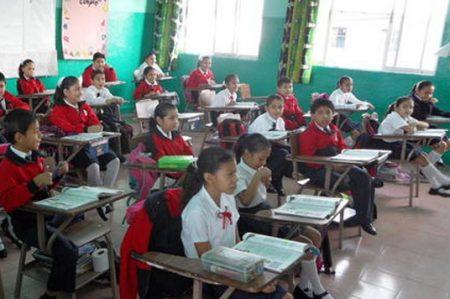 Será una tragedia que niños no regresen a clases, dice Nuño