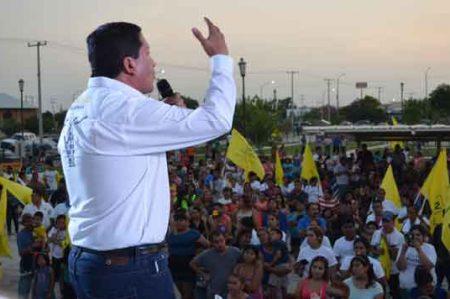 'Cárceles dejarán de ser hoteles de lujo': Jorge Valdez