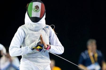 Generación de esgrimistas olímpicos mexicanos tiene hambre de triunfo