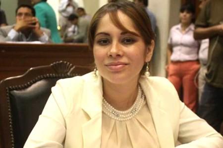 Dictaminarán el miércoles sobre juicio de desafuero de Lucero Sánchez