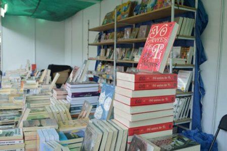 Cuba, invitado de honor a la Feria Internacional del Libro de Arteaga