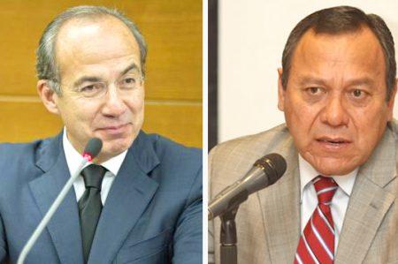 Felipe Calderón y Jesús Zambrano opinan sobre el matrimonio igualitario