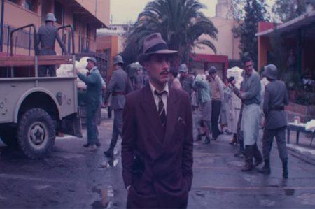 Aplauden en Cannes a 'Neruda' con participación de Gael García