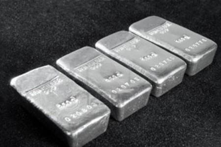 México rompe récord mundial en producción de plata en 2015