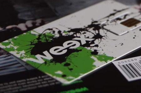Llega a México la operadora virtual de telefonía Weex