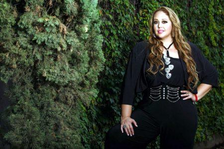 Alejandra Orozco quiere competir con Ninel Conde