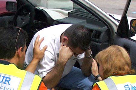 Capacitan a policías de Tamaulipas en Primeros Auxilios Psicológicos
