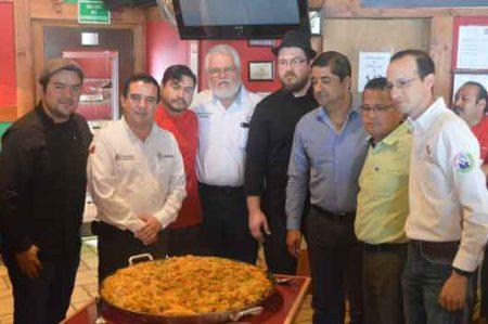 Prometen abrir más restaurantes en Reynosa