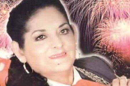 Chayito Valdez muere a los 71 años