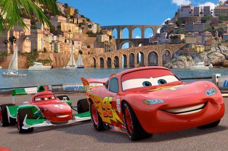 'Cars 3' llegará a los cines de América Latina en junio de 2017