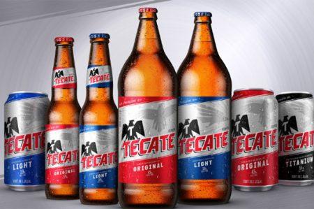 Cerveza Tecate lanza campaña contra violencia hacia mujeres