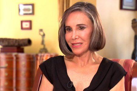 Con muerte de Rubén Aguirre se está terminando una era: Florinda