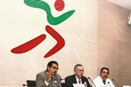 'México está libre de dopaje': Conade