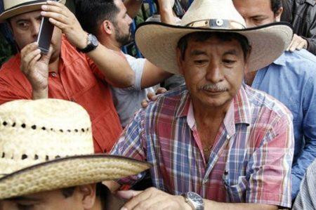Dictan formal prisión contra Rubén Núñez, líder de la CNTE