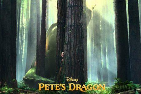Disney libera nuevo trailer de la cinta 'Mi amigo el dragón'