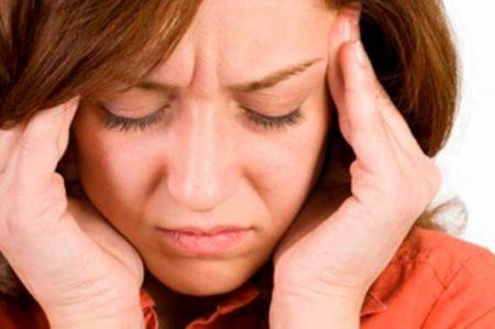 Dolor de cabeza afecta a 75 por ciento de los adultos en el mundo