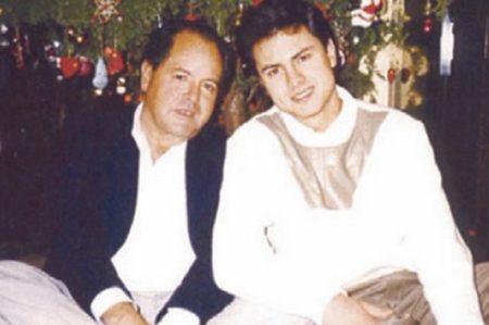 EPN recuerda a su papá en el Día del Padre