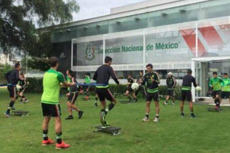 México enfrentará a Panamá en amistoso