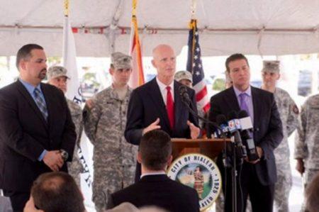 Gobernador de Florida declara emergencia tras masacre en Orlando