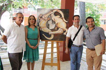 Realizará Gobierno de Tampico Tercer Festival del Huapango 'El Caimán del Carpintero'