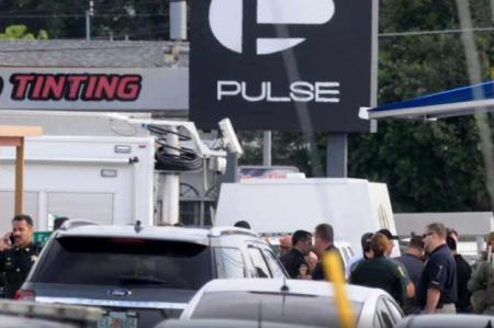 Identifican al atacante de Orlando como Omar Saddiqui Mateen