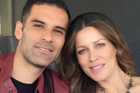Jaydy Michel y Rafa Márquez reciben a su bebé