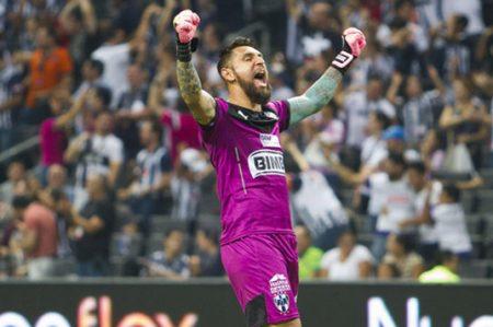 Jonathan Orozco saldrá de Monterrey